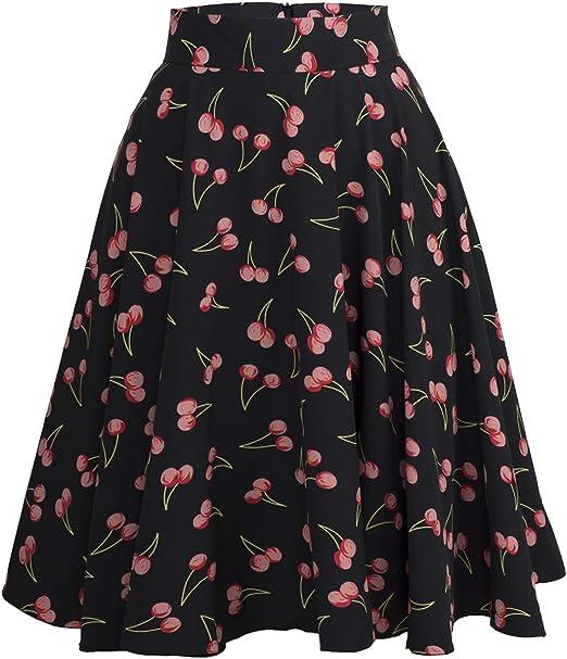 Küstenluder ZOILA Basic Black 50s Punkte TULLE Red Rose Vintage SHIRT Rockabilly