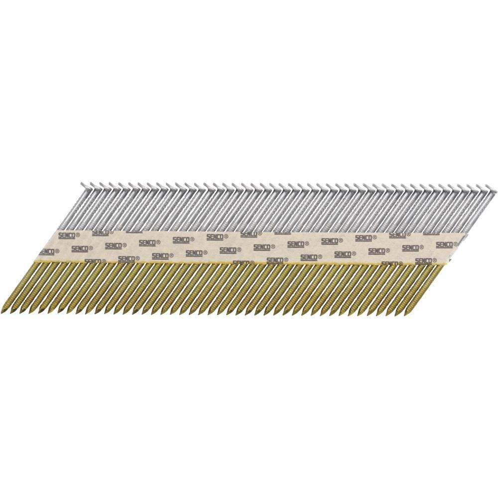 SENCO FASTENING SYSTEMS GE24APBX 2.5K 2-3/8-Inch Ring Nail