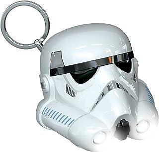 Star Wars Rebels Stormtrooper - LED Keylight Key Chain Flashlight