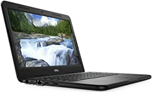 Dell Latitude 3310 Business Laptop, 13.3