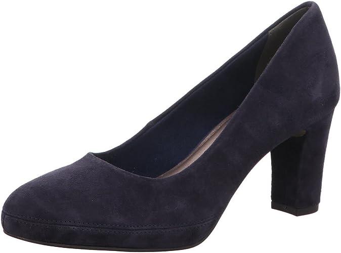 Details zu Tamaris 1 22442 22 Schuhe Damen elegante Pumps