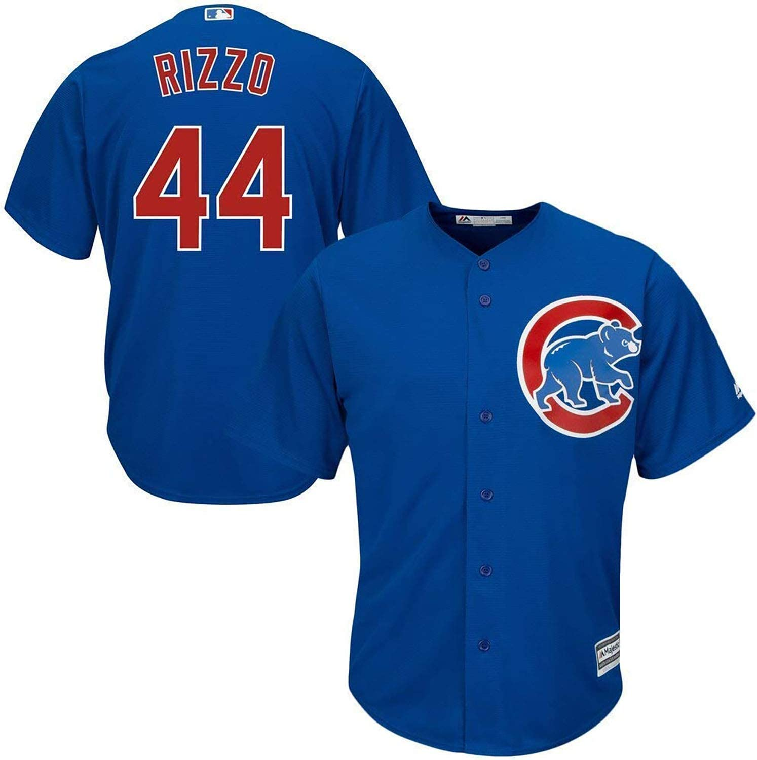 toddler cubs jersey