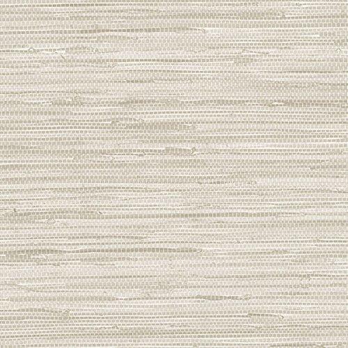 Norwall NT33708 Grasscloth Wallpaper ()