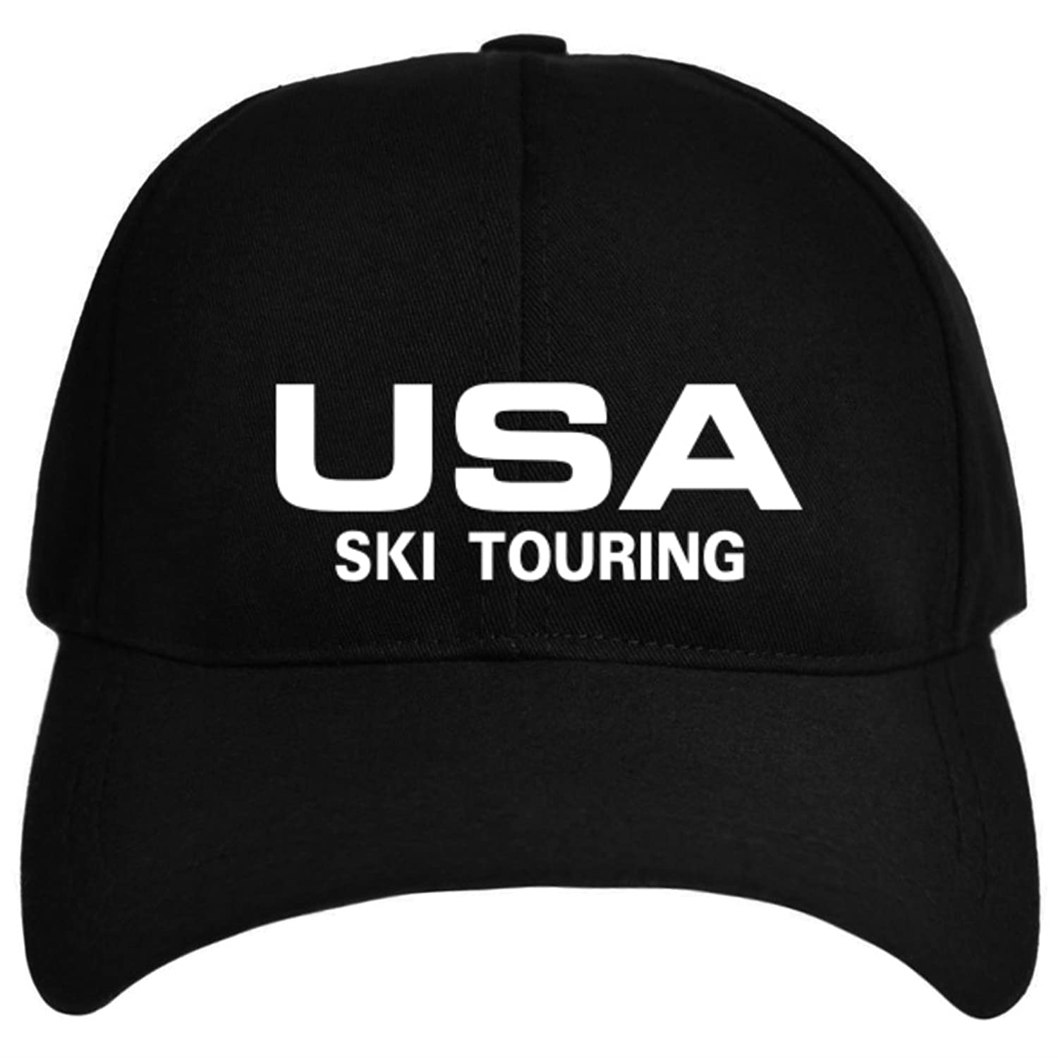 USA Ski Touring ATHLETIC AMERICA Cap