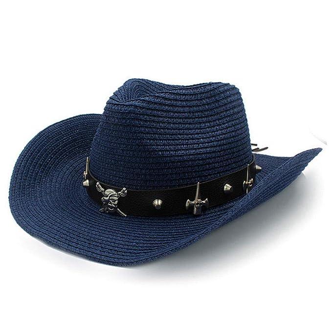 Sombreros de Paja para Hombre 5013c46ea8a