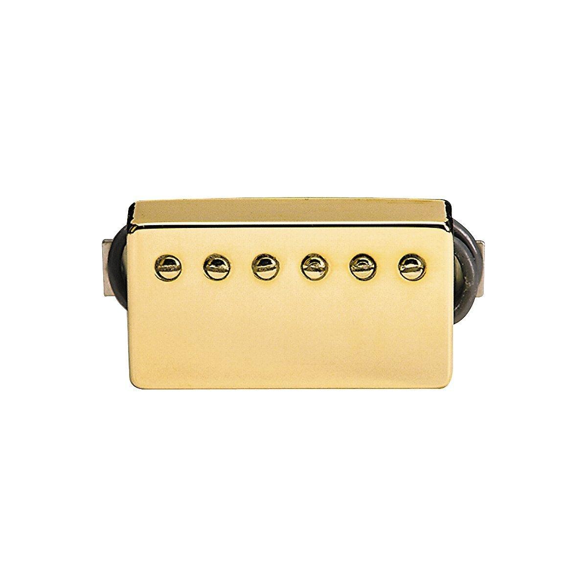 Gibson ギブソン ピックアップ ハムバッカー 57クラシックプラス リア ゴールド IM57P-GH ( IM57PGH ) B0002H0C54