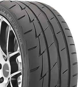 Firestone Firehawk Indy 500 Ultra High Peformance Tire 225/40R18 92 W Extra Load