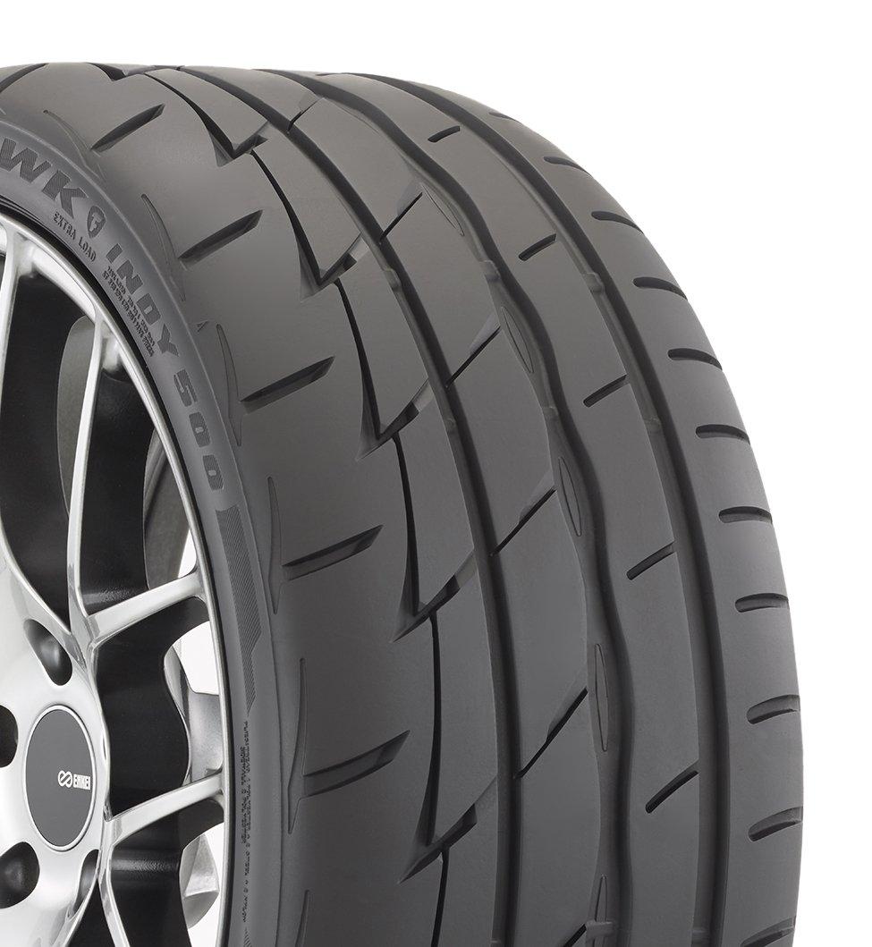 Firestone Firehawk Indy 500 Performance Radial Tire - 255/40R19 100W