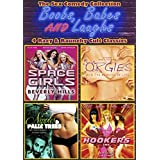 boobs, Babes & Belly Laughs: The Sex Comedy Collection
