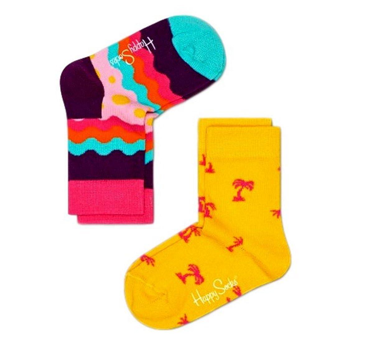 最大の割引 Happy Socks ベビーガールズ Socks SOCKSHOSIERY SOCKSHOSIERY ベビーガールズ B01M0WQ9H5, select shop HK/エイチケー:9dc9205c --- arianechie.dominiotemporario.com