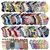 Baby Boy Girl Socks Wholesale 20 Pairs Baby Socks Cotton Girl 0-18 months