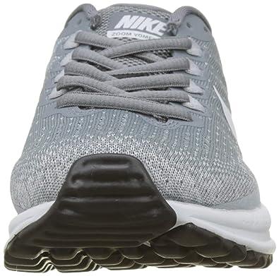 super cute 0c497 a9523 Nike WMNS Air Zoom Vomero 13, Chaussures de Running Compétition Femme   Amazon.fr  Chaussures et Sacs