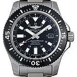 ブライトリング メンズ腕時計 スーパーオーシャン44 Y192B45PSS