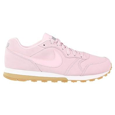 Nike Damen Md Runner 2 Se Laufschuhe Mehrfarbig (Guava Ice
