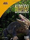 Komodo Dragons (Real-Life Dragons)