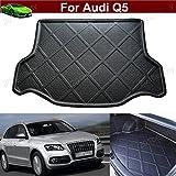 Car Boot Pad Carpet Cargo Mat Trunk Liner Tray Floor Mat For Audi Q5 2009 2010 2011 2012 2013 2014 2015 2016 2017