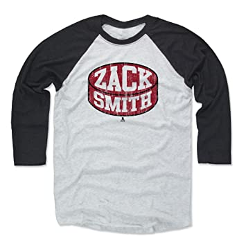 brand new 4c336 9350f Amazon.com : 500 LEVEL Zack Smith Baseball Shirt - Ottawa ...