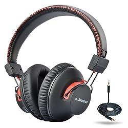 Over Ear Bluetooth Headphones