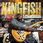 Kingfish [Disco de Vinil]