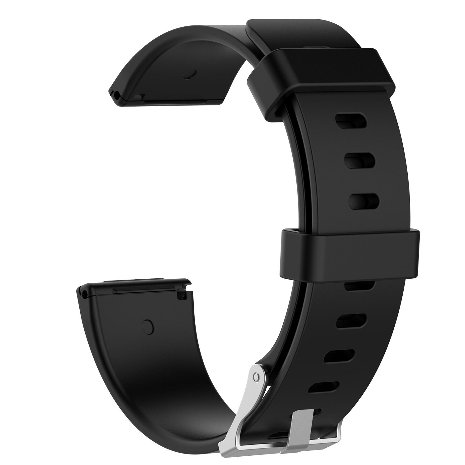 FUNKID Band for Fitbit Versa Smartwatch Wristbands Replacement Accessaries Straps Bracelets for Men Women Sinao