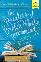 The Readers of Broken Wheel Recommend Kindle Edition