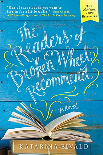 The Readers of Broken Wheel Recommend by [Bivald, Katarina]