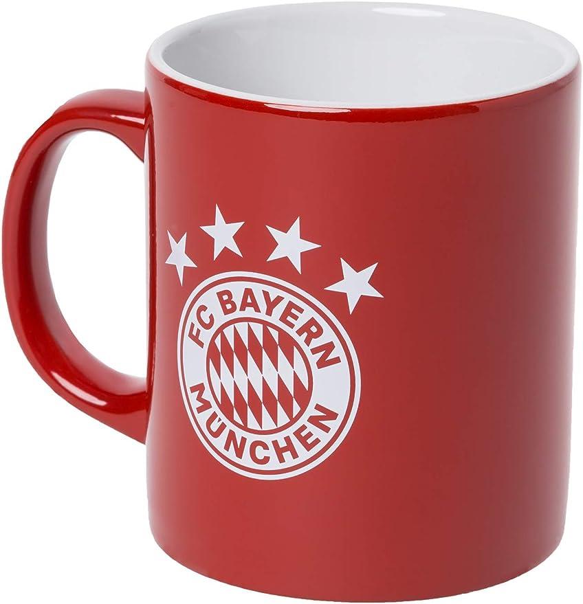 Kaffeetasse FCB Mug FC Bayern M/ünchen Tasse Bester Papa