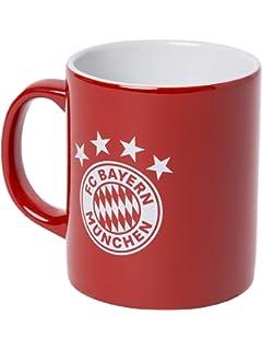 1 FC Kaiserslautern Tasse Motiv Mauer Becher 320 ml