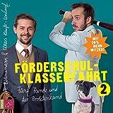 FOERDERSCHULKLASSENFAHRT - BOE