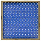 Flanders PrecisionAire 10255.011414 14 by 14 by 1 Flat Panel Heavy Duty Spun Glass Air Filter, 12-Pack by Flanders