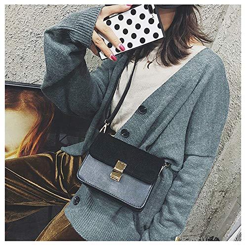 Fufufuchen Borsa a tracolla le tracolla donne Fashion A a Winter lusso borsa Re Borse per di 0wxapYEnx