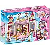 Playmobil 4898 - Scrigno Palazzo Reale, Multicolore