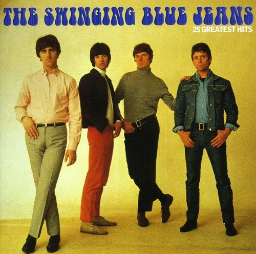 The Swinging Blue Jeans - The Spirit of the 60s 1964 - Zortam Music