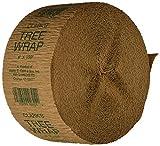 Walter E Clark 4-Inch by 150-Foot Tree Wrap 00304