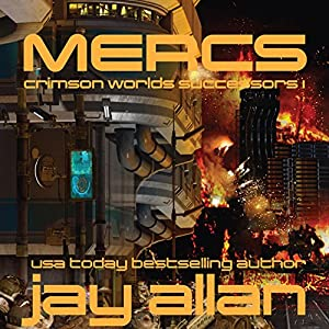 Mercs Audiobook
