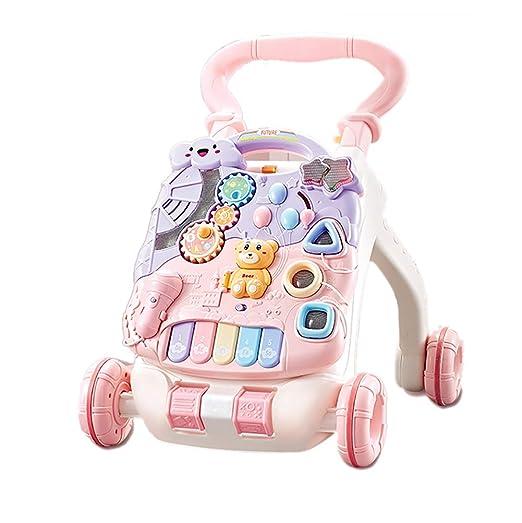Baby Walkers GUO@ Caminante De Bebé NiñO Trolley Rollover ...