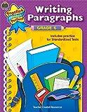 Writing Paragraphs, Grade 6, Wanda Kelly, 0743933494