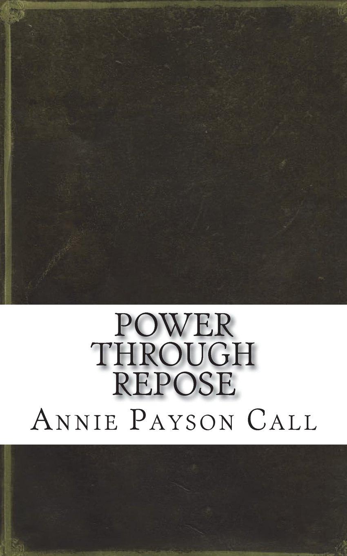 Download Power Through Repose ebook