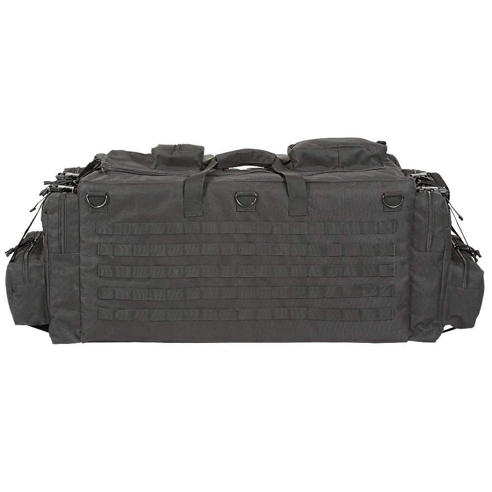 Amazon.com   VooDoo Tactical Mojo Load-Out Bag with Backpack Straps ... 6602f9c523998