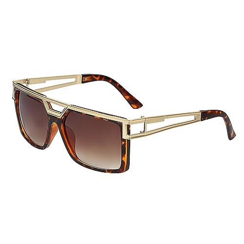 Aroncent - Gafas de sol para hombre y mujer, polarizadas, UV ...
