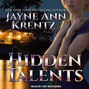 Hidden Talents Audiobook