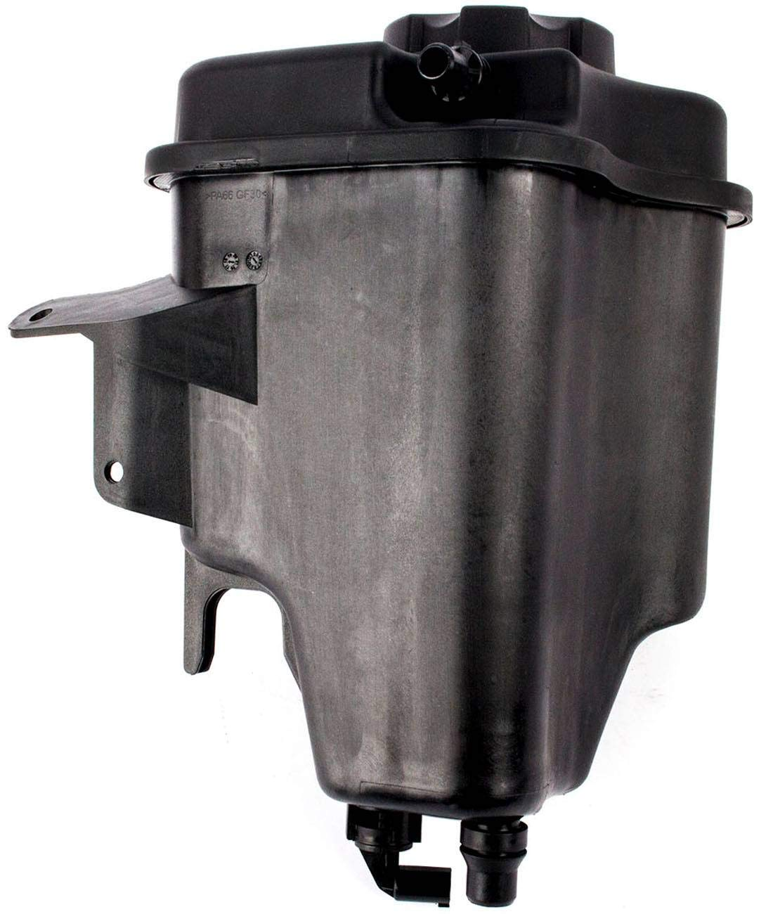 Engine Coolant Recovery Tank Front Dorman 603-361