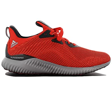 45044679c adidas Men s Alphabounce 1 M Running Shoes  Amazon.co.uk  Shoes   Bags