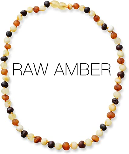 Gift ideas Stylish necklace for her Polished amber necklace from unique natural baltic amber beads AV01C Multicolour amber necklace