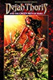 Dejah Thoris and the Green Men of Mars Volume 2: Red Flood (Dejah Thoris & Green Men of Mars Tp)
