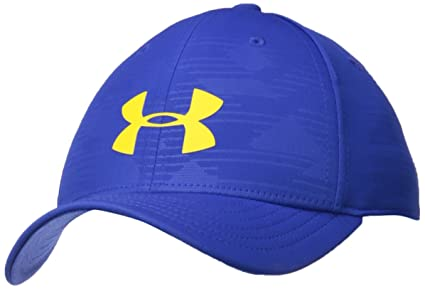 4f083423a5c Amazon.com  Under Armour Boys  Headline 2.0 Cap  Sports   Outdoors