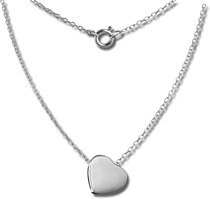 taille standard collier femme