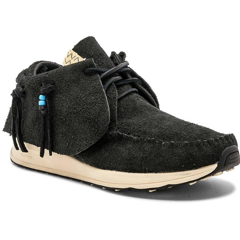 (ビズビム) Visvim メンズ シューズ靴 FBT [並行輸入品] B07F7DKQ1N