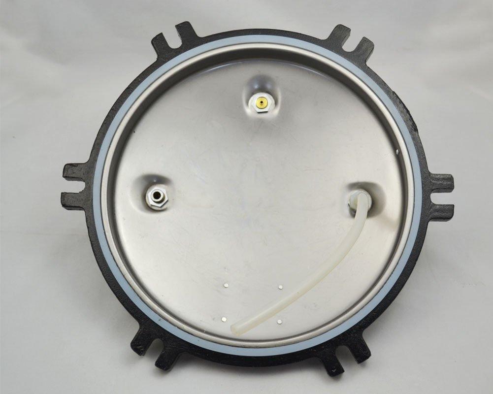 18L regular la cantidad de vapor de la presión acústica ...