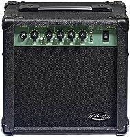 Stagg Stagg - Amplificador de guitarra eléctrica 10 W, color negro ...
